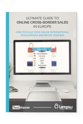 Dé gids voor online cross-border verkoop in Europa